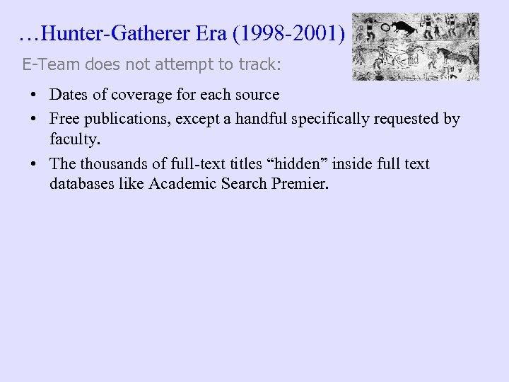 E-Journal List to Open URL Resolver Kerry Bouchard