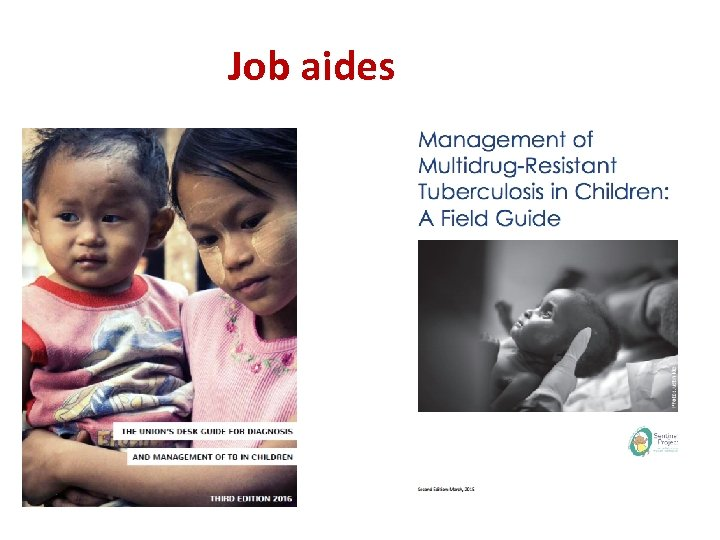 Job aides
