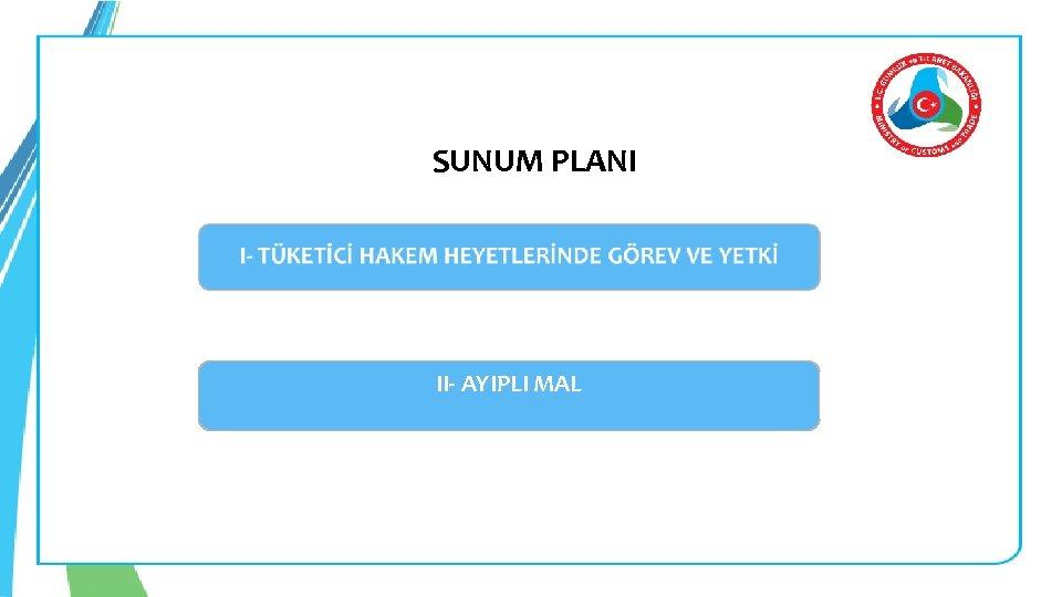 SUNUM PLANI II- AYIPLI MAL