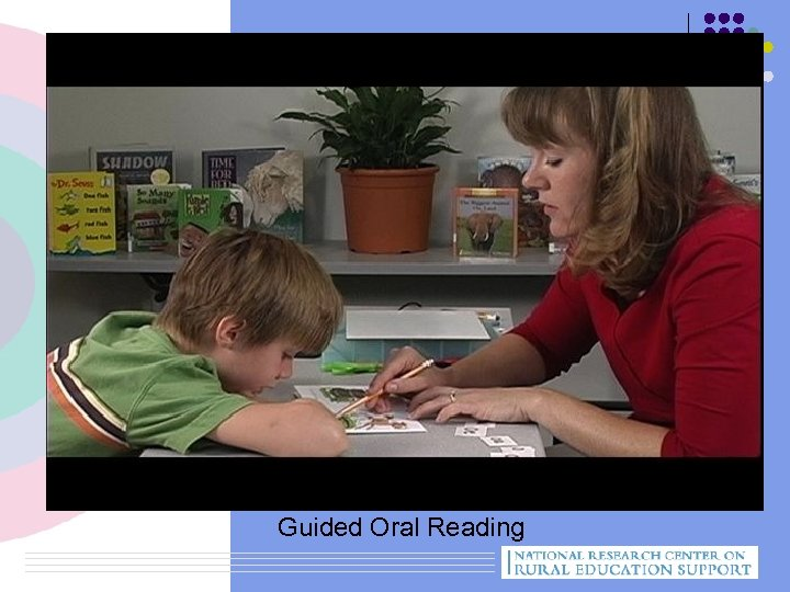 Guided Oral Reading