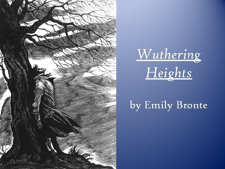 hate and revenge of heathcliff in emily brontes wuthering heights - love, hate and cruelty in wuthering heights wuthering heights written by emily bronte, was a novel filled with many emotions and activity her characters represent an on going conflict between love and hate.