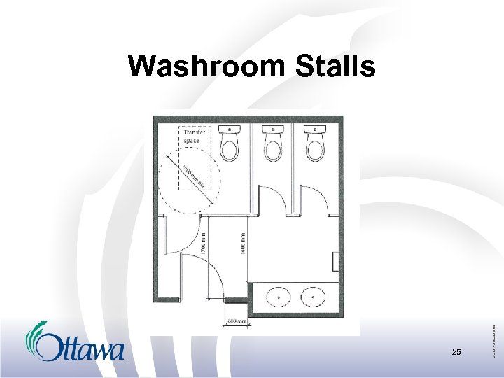 Washroom Stalls 25