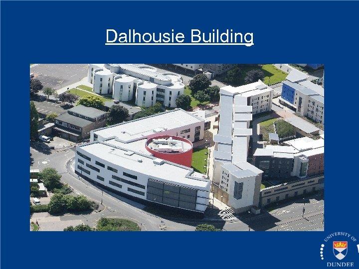 Dalhousie Building