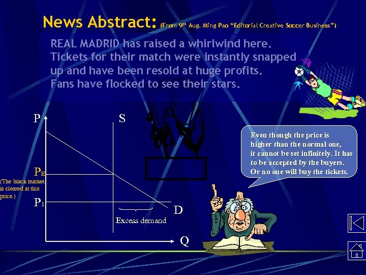 """News Abstract: (From 9 th Aug. Ming Pao """"Editorial Creative Soccer Business"""") REAL MADRID"""