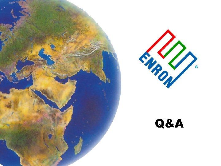 ® Q&A