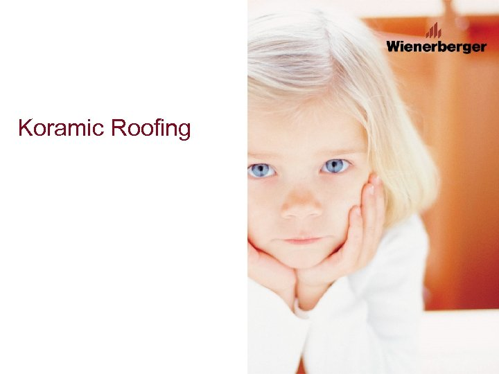 Koramic Roofing