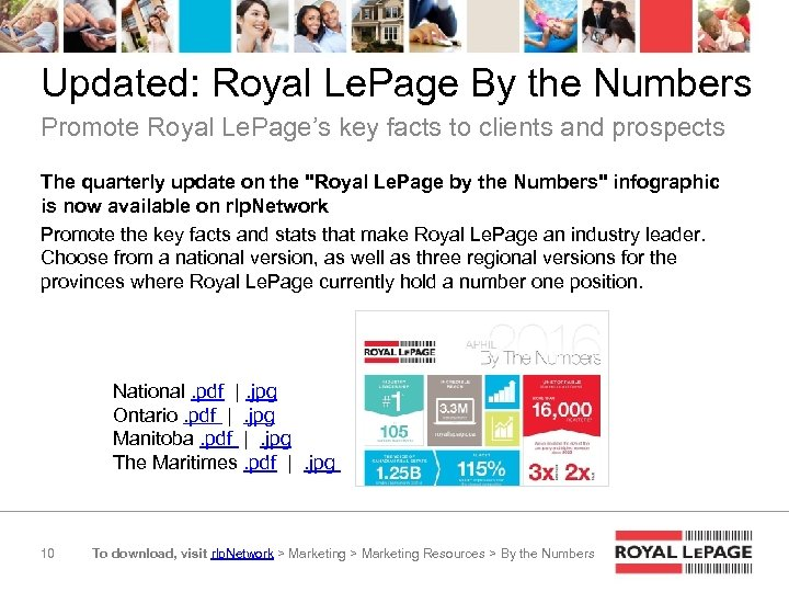 Updated: Royal Le. Page By the Numbers Promote Royal Le. Page's key facts to