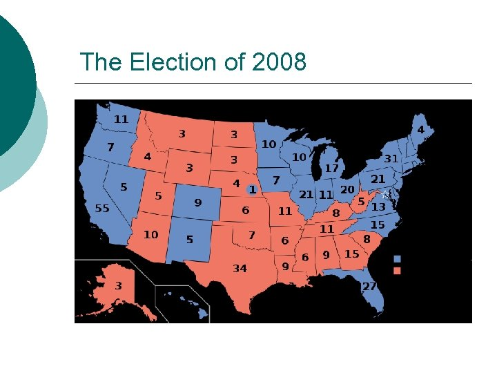 the elimination of the electoral college Democratic sen barbara boxer (calif) introduced legislation on tuesday to abolish the electoral college system in the wake of last week's election results that gave donald trump the presidency.