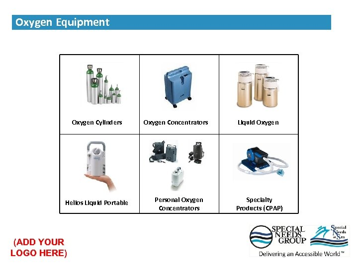 Oxygen Cylinders Helios Liquid Portable (ADD YOUR LOGO HERE) Our Oxygen Equipment Oxygen Concentrators