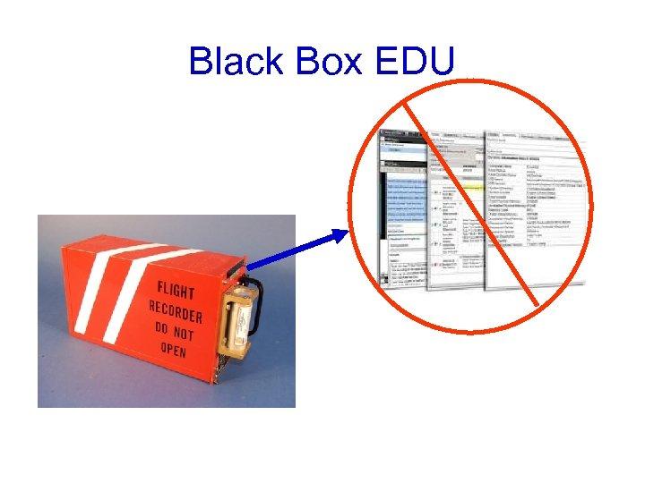 Black Box EDU