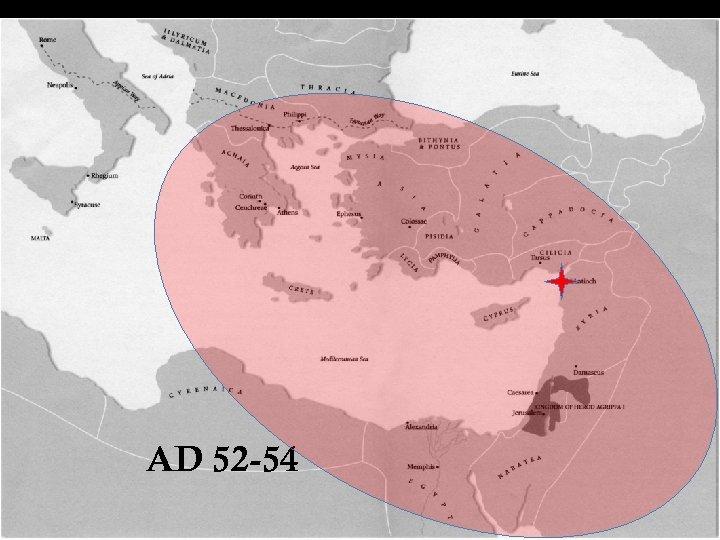 AD 52 -54