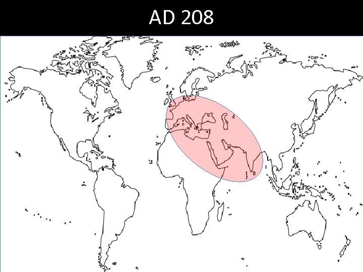 AD 208