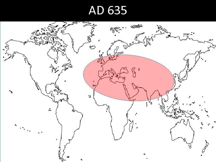 AD 635