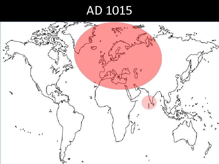 AD 1015