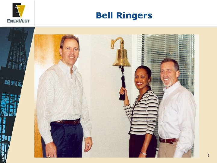 Bell Ringers 7