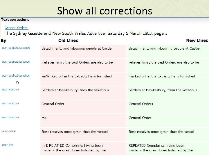 Show all corrections 31