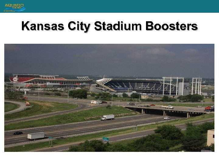 Kansas City Stadium Boosters