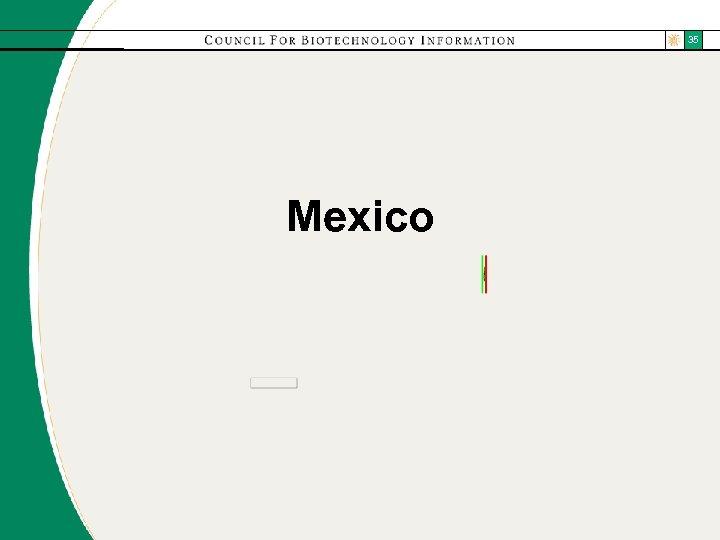35 Mexico