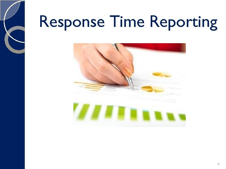 Response Time Reporting 4