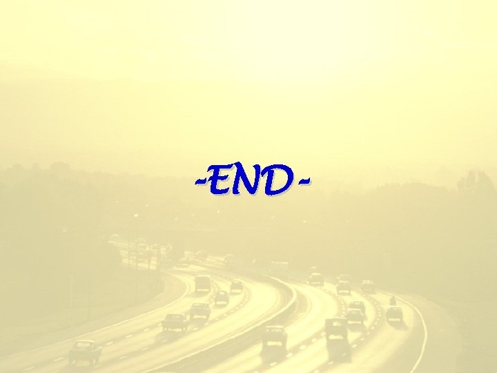 -END-
