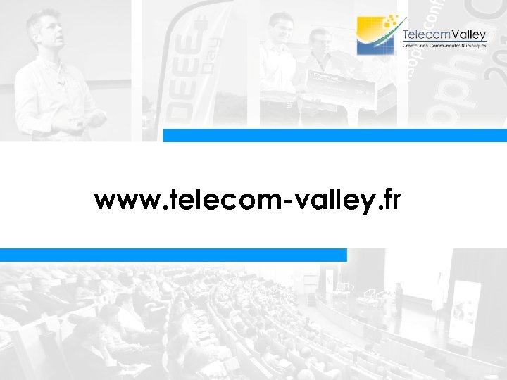 www. telecom-valley. fr Evolution des normes - 01 21/05/2015