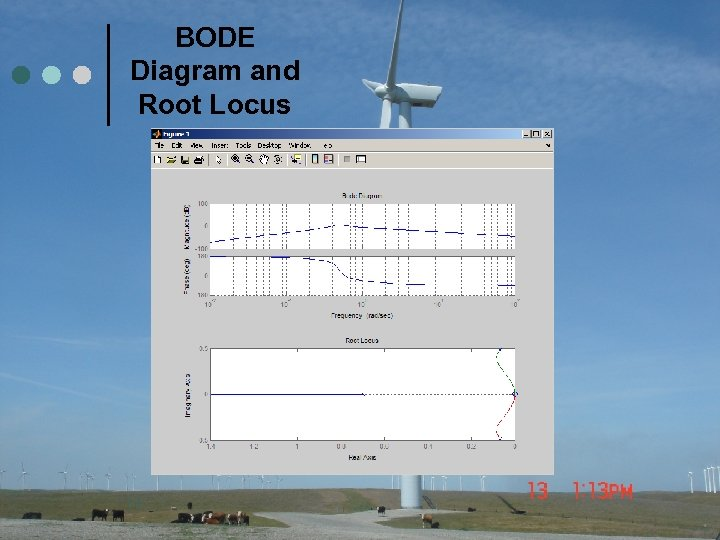 BODE Diagram and Root Locus 11