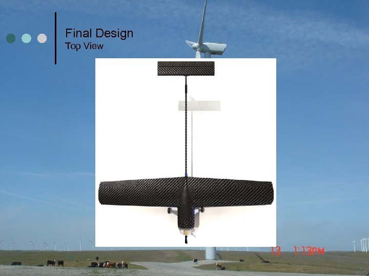 Final Design Top View 18