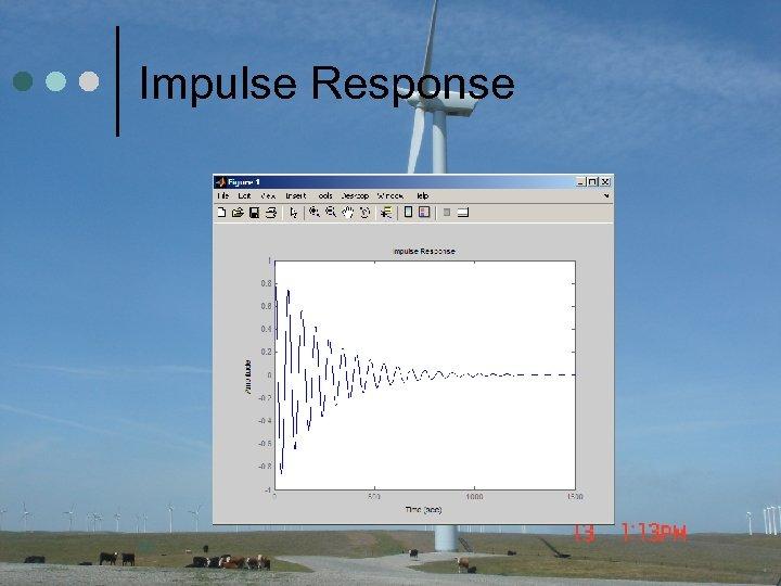 Impulse Response 40