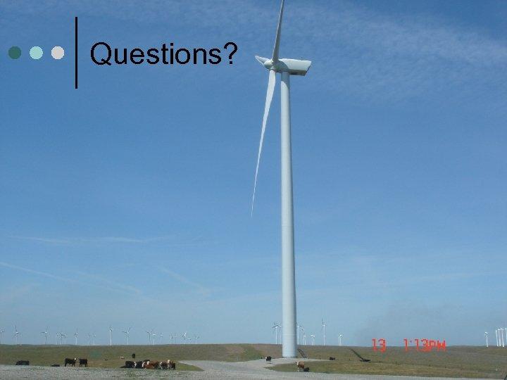 Questions? 46