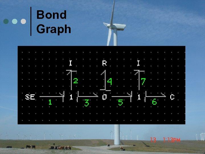 Bond Graph 6