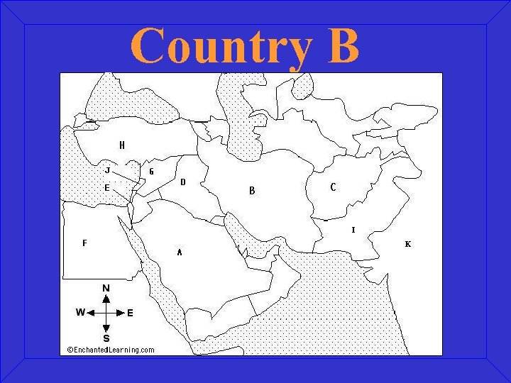 Country B