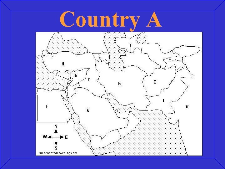Country A