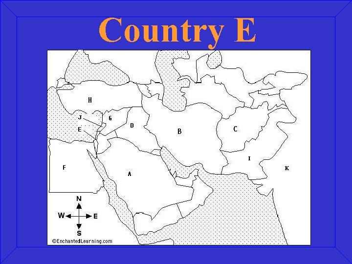 Country E