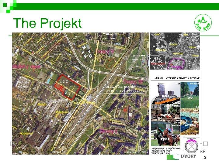 The Projekt 2