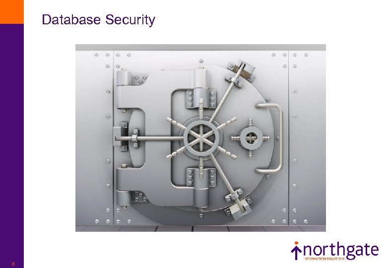 Database Security 8