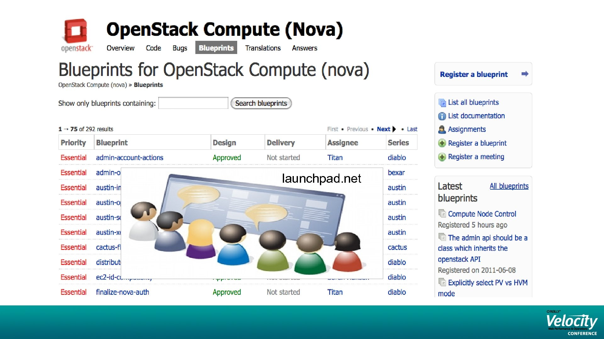 launchpad. net