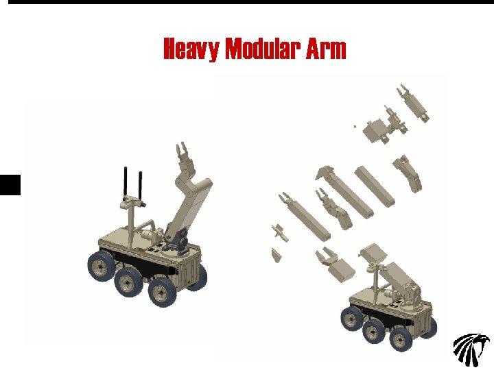 Heavy Modular Arm 10