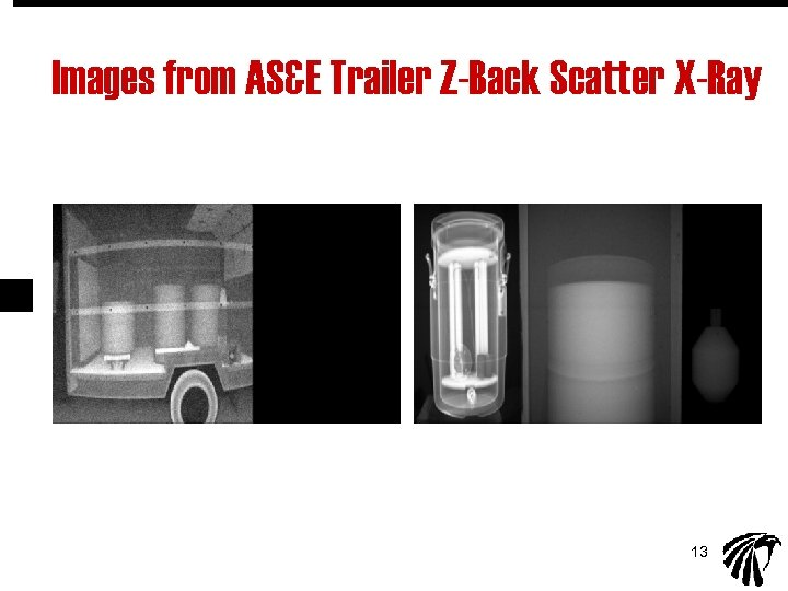 Images from AS&E Trailer Z-Back Scatter X-Ray 13