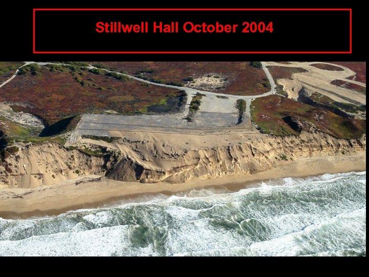 Stillwell Hall October 2004