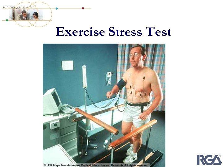 Exercise Stress Test