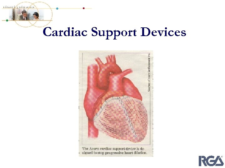 Cardiac Support Devices