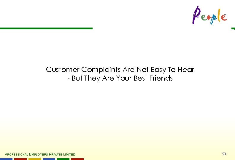 Customer Complaints Are Not Easy To Hear - But They Are Your Best Friends