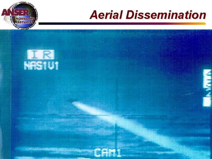 Aerial Dissemination