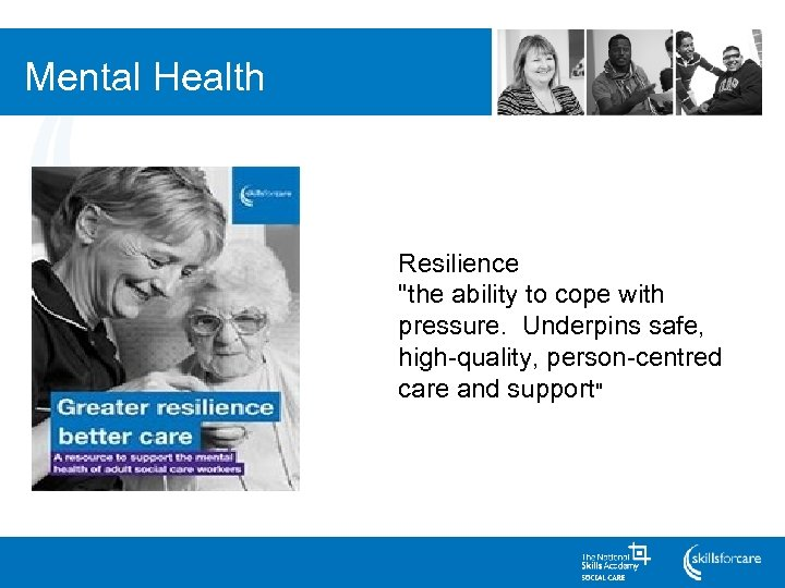 Mental Health Resilience