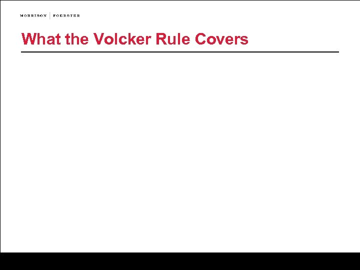 volcker rule essay Economics - volcker rule totalitarianism government and its rule essay - throughout human history people have always had the need to be governed in order to protect the people from criminals, thieves, and foreign enemies.