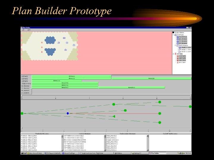 Plan Builder Prototype