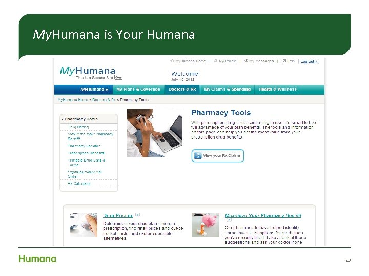 My. Humana is Your Humana 20