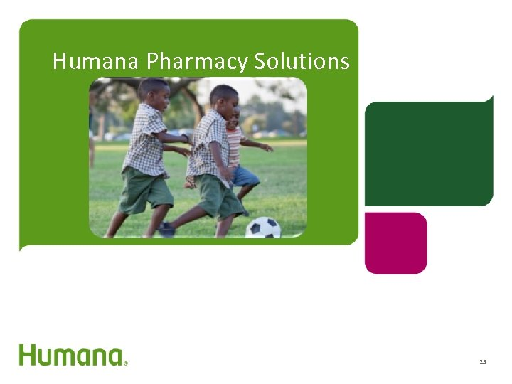 Humana Pharmacy Solutions 28