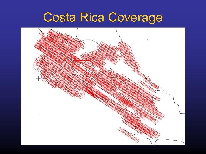 Costa Rica Coverage