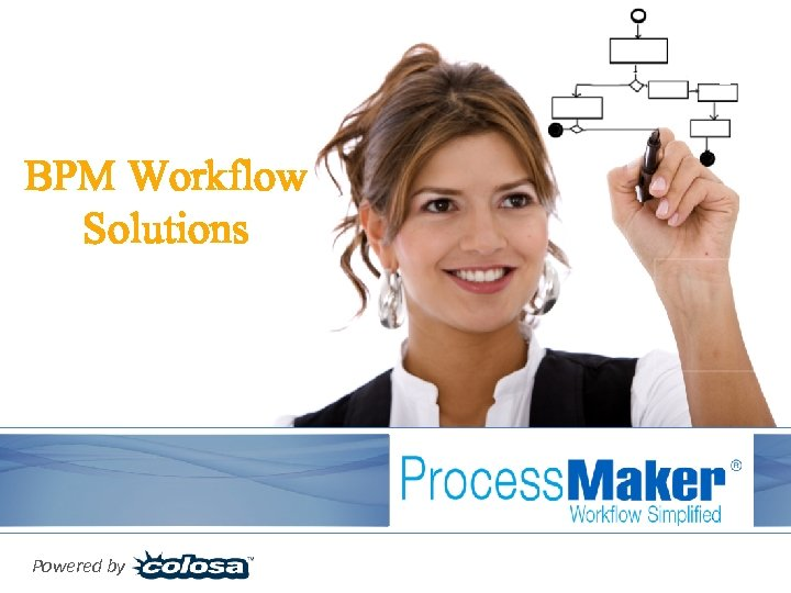 1 BPM Workflow Solutions Powered by